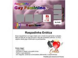 Raspadinha Lésbica - Unidade