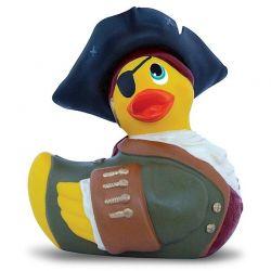VIBRADOR E ESTIMULADOR My Duckie Pirate