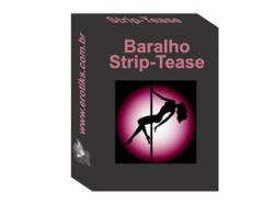 Mini Baralho Strip-Tease