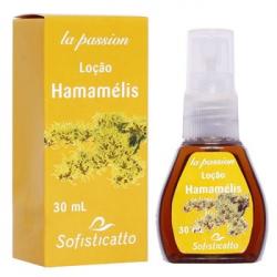 ADSTRINGENTE HAMAMELIS SOFISTICATTO 30ML