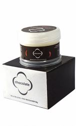 VELA BEIJÁVEL CHOCOLATE MASSAGEM 50G CHILLIES