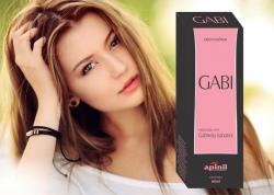 PERFUME FEMININO GABI (GABRIELA SABATINI) SPRAY 60ML - APINIL