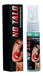 NO TALO GARGANTA PROFUNDA SPRAY 15ML GARJI