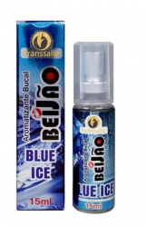 AROMATIZANTE BUCAL BEIJÃO BLUE ICE 15ML