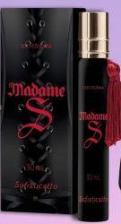 MADAME S PERFUME FEMININO 30ML SOFISTICATTO