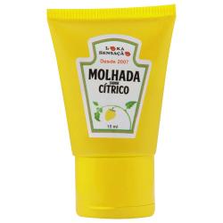 MOLHADA  BALA GEL 15ML LOKA SENSAÇÃO