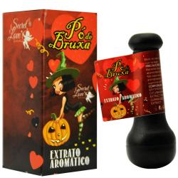 PÓ DE BRUXA EXTRATO AROMÁTICO SECRET LOVE
