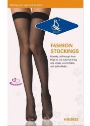 Meia 7/8 Arrastão Fashion Stockings
