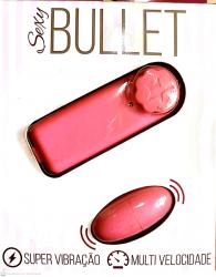 SEXY BULLET CAPSULA VIBRATORIA
