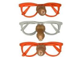 Óculos Erótico com Pênis 1 UNIDADE